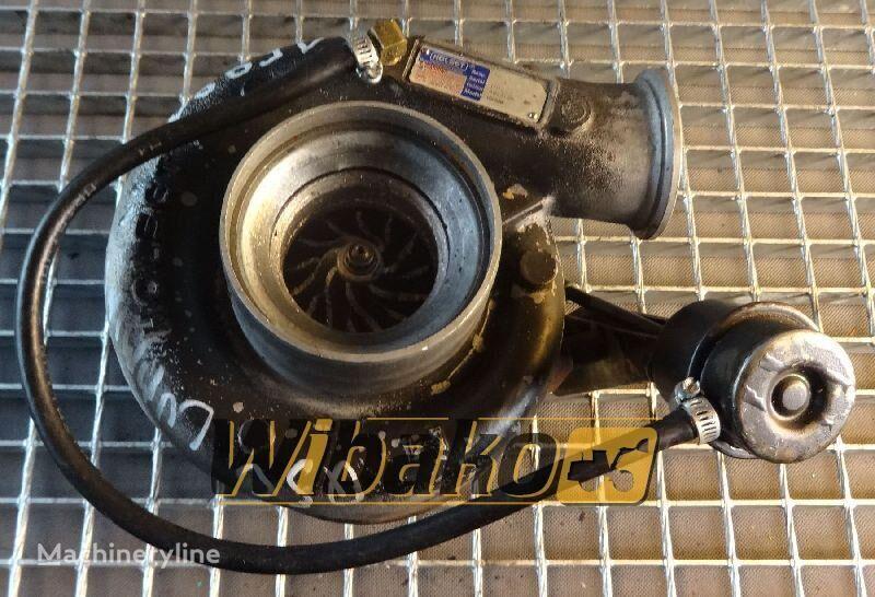 Turbocharger Cummins HX40W turbocompresor para HX40W (4043108) otros maquinaria de construcción