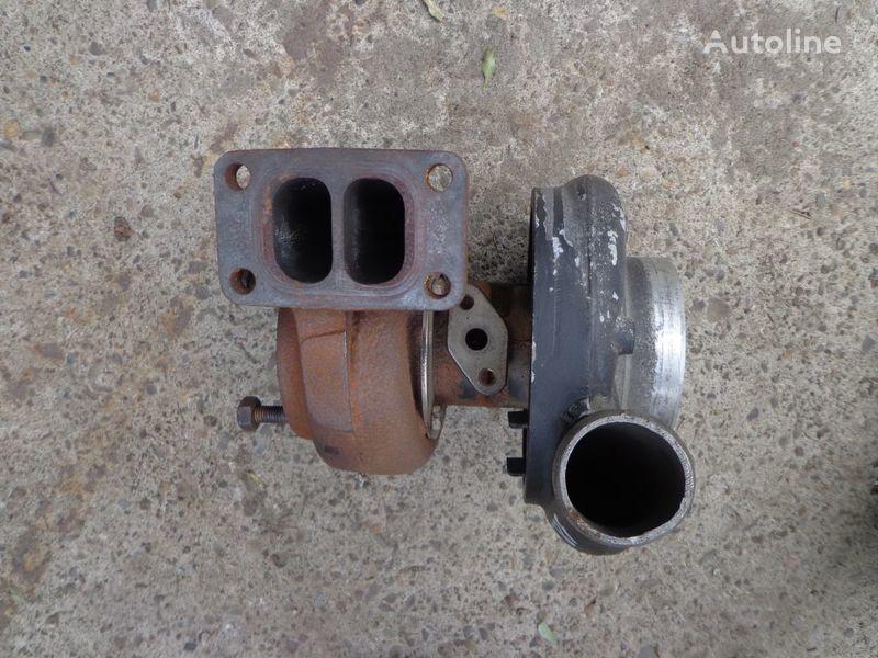 turbocompresor para MAN 18 camión
