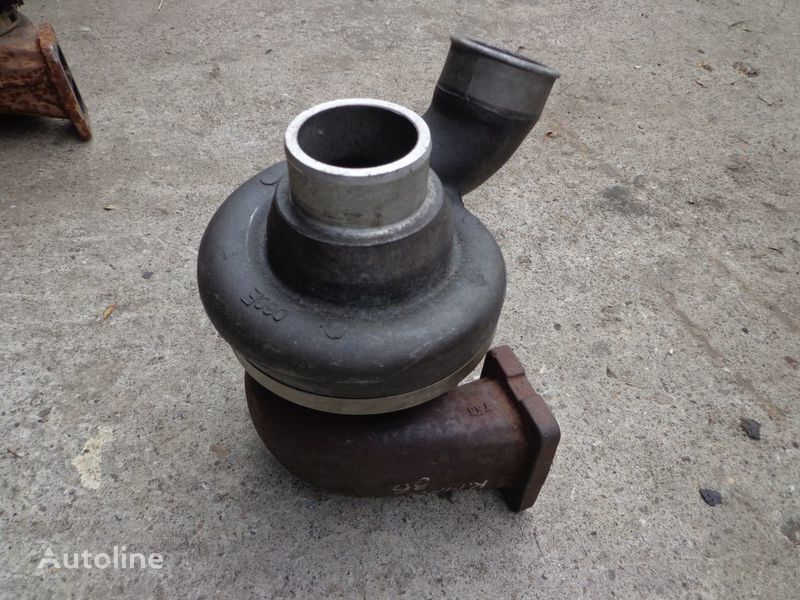 turbocompresor para RENAULT Magnum tractora
