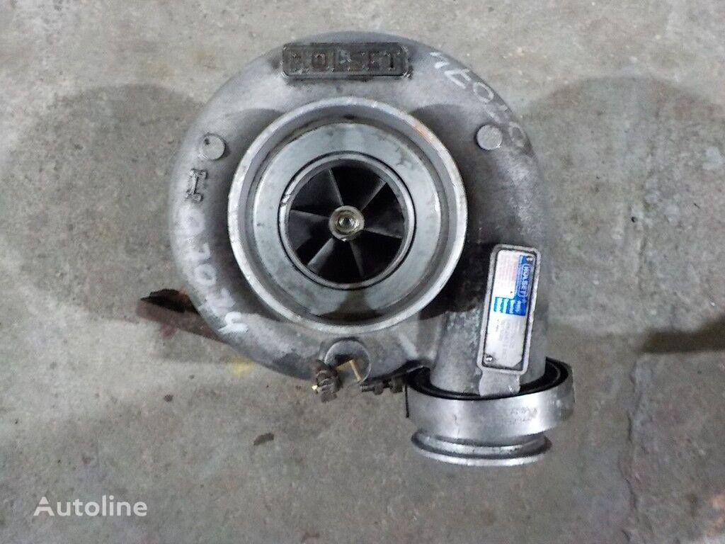 SCANIA turbocompresor para SCANIA camión