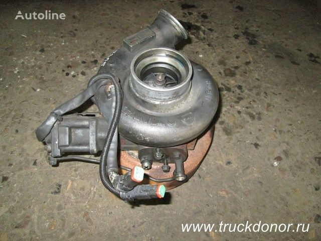 SCANIA Turbina Skaniya XPI HE531Ve-1849535 / DC13 05/07/10 turbocompresor para SCANIA tractora
