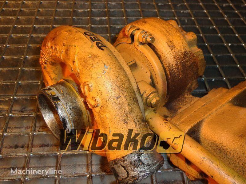 Schwitzer 2674A160 turbocompresor para otros maquinaria de construcción