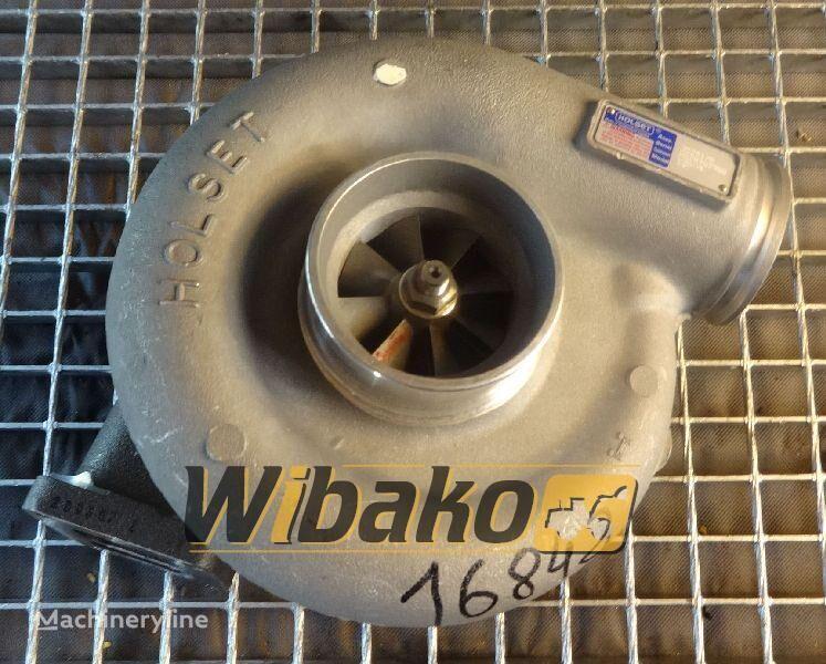 Turbocharger Holset 4LGK turbocompresor para 4LGK (3525178) otros maquinaria de construcción