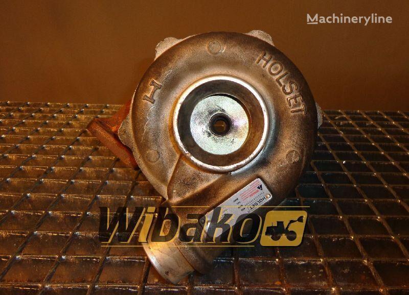 Turbocharger Holset H1E turbocompresor para H1E (H110983832) otros maquinaria de construcción