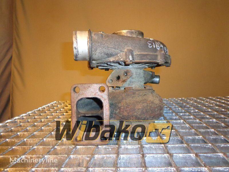 Turbocharger KKK 4157288 turbocompresor para 4157288 (K27-2964MNA13.22) otros maquinaria de construcción