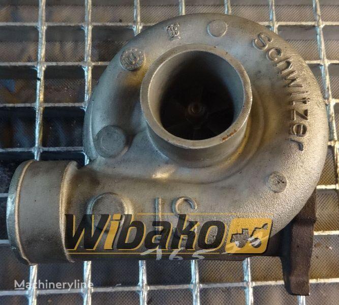 Turbocharger Schwitzer S1 turbocompresor para S1 (313274) otros maquinaria de construcción