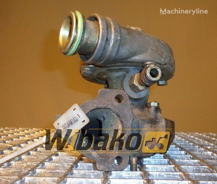 Turbocharger Schwitzer S1BS010D turbocompresor para S1BS010D (30L03-0309) excavadora