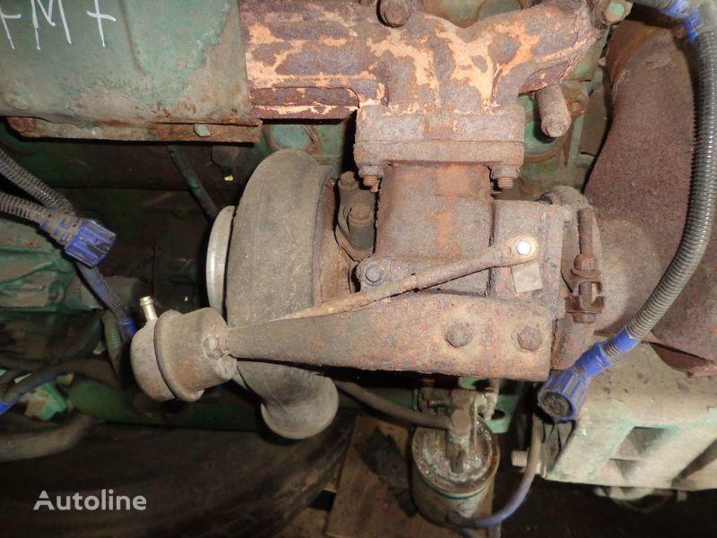 VOLVO turbocompresor para VOLVO FM camión