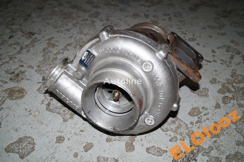 VOLVO turbocompresor para VOLVO TURBOSPRĘŻARKA VOLVO FM 380 NOWA 3838158 camión