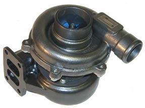 VOLVO 20728220. 85000595. 85006595.4044313 HOLSET turbocompresor para VOLVO FH13 camión nuevo