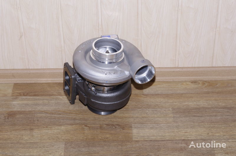 HOLSET 4044319 4049337 4044313 4046848 504139769 4046958 turbocompresor para VOLVO FH FH12 tractora nuevo