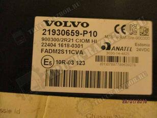 (21930659) unidad de control para VOLVO tractora