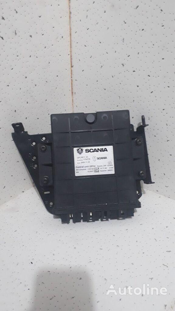 (1754733) unidad de control para SCANIA 124 R camión