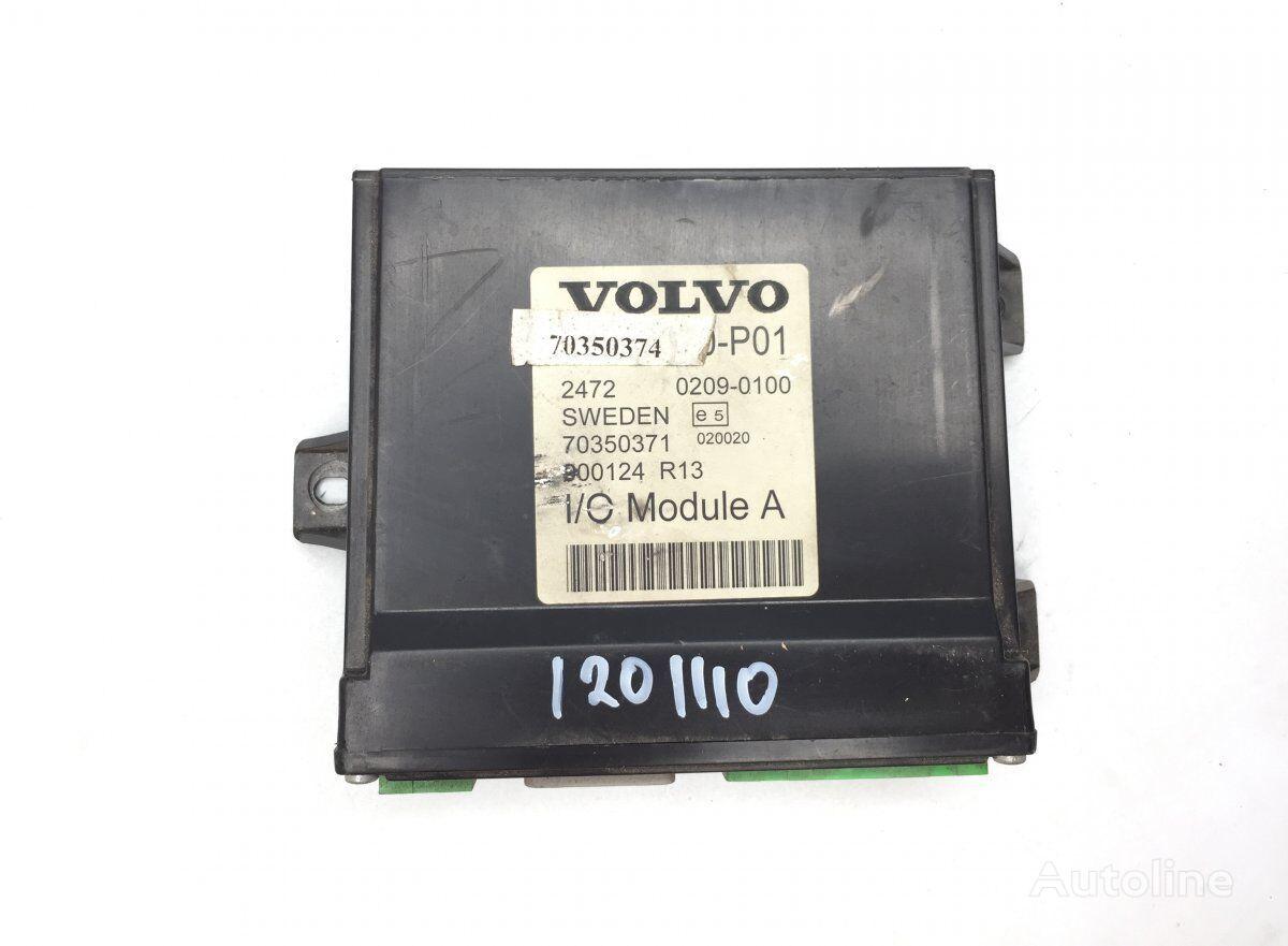 (70350374) unidad de control para VOLVO B6/B7/B9/B10/B12/8500/8700/9700 autobús