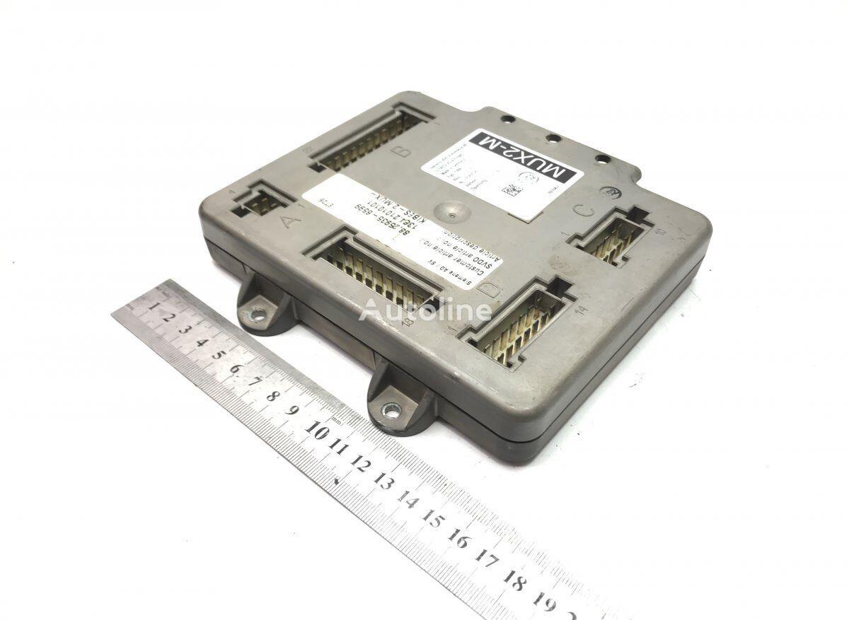 unidad de control para MAN VDO LIONS CITY A23 (01.96-12.11) autobús