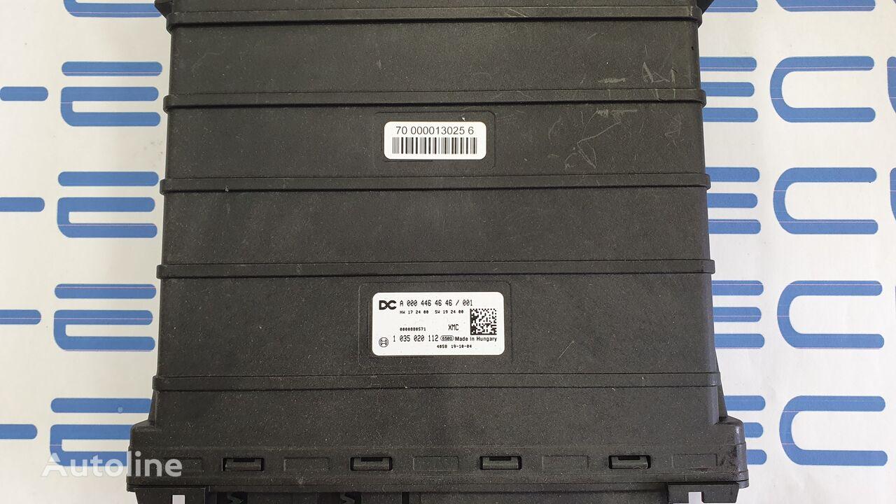 (A0004464646) unidad de control para MERCEDES-BENZ ACTROS,ATEGO,ANTOS EURO 6 camión nueva