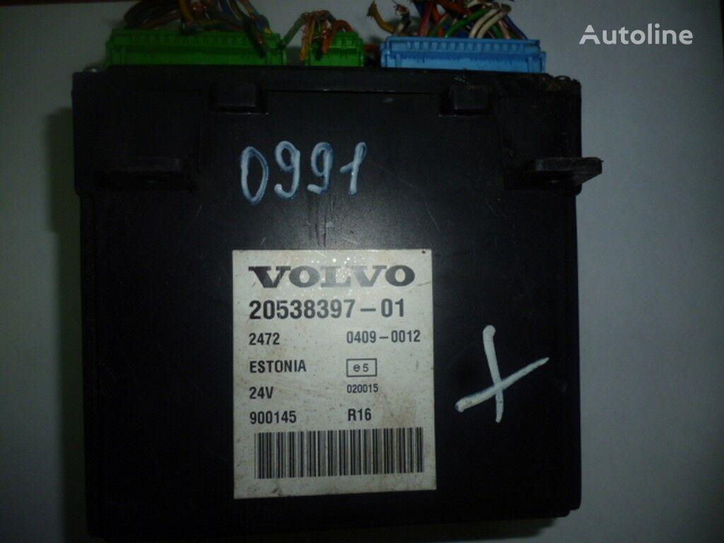 avtomobilem Volvo unidad de control para camión