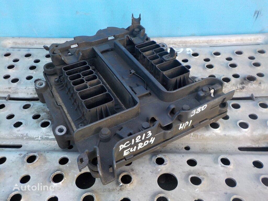 dvigatelem (ECU EMS) DC1213L01/EVRO4/380L.S./HPI (Scania) unidad de control para camión