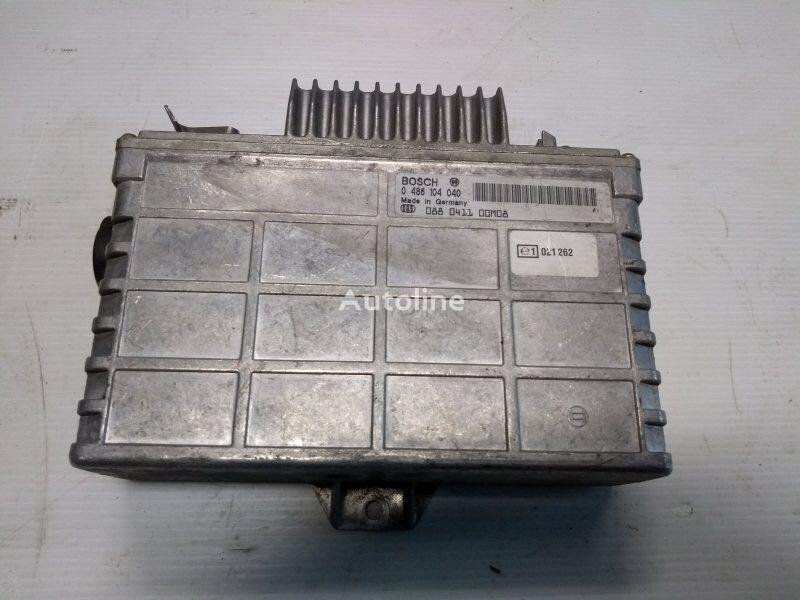 BOSCH (0 486 104 040) unidad de control para VAN HOOL T9 autobús