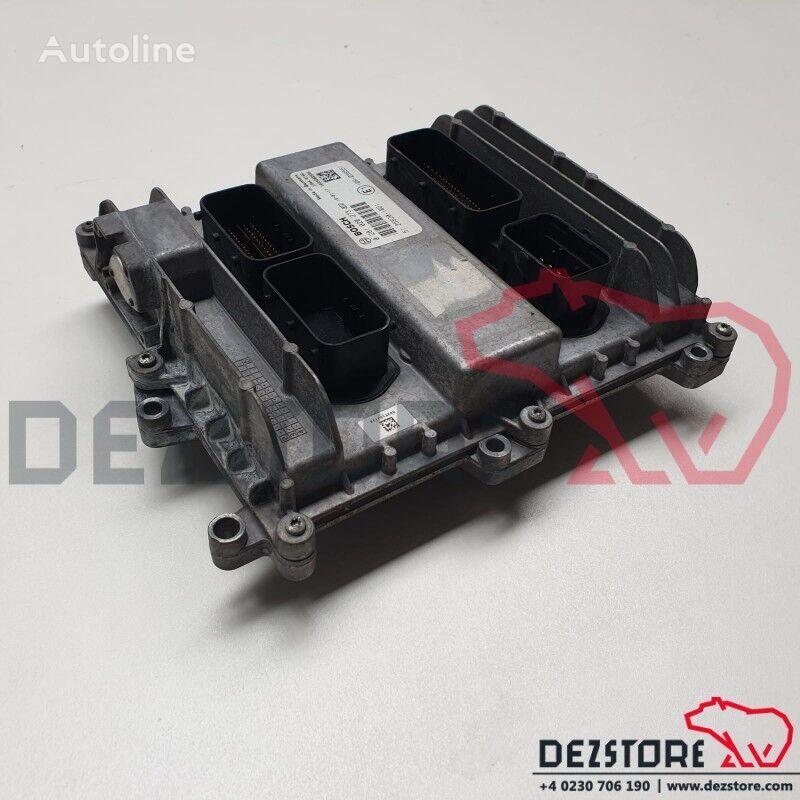 Calculator motor (51258357057) unidad de control para MAN TGX tractora