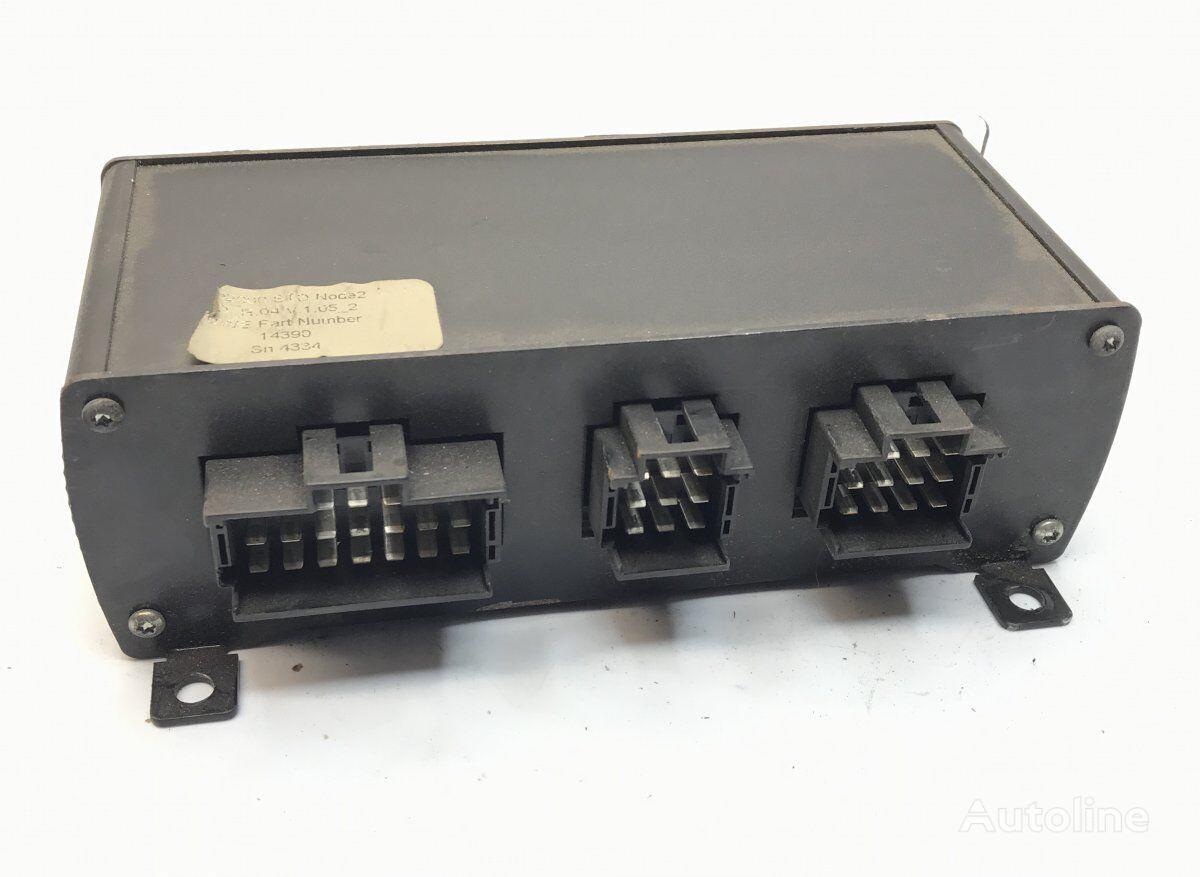 Control Unit, A/C (70327101) unidad de control para VOLVO B6/B7/B9/B10/B12/8500/8700/9700/9900 bus (1995-) autobús