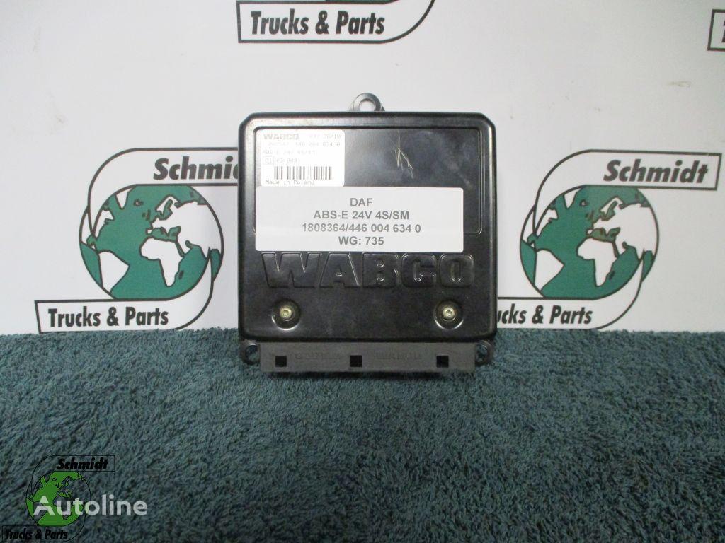DAF /446 004 634 0 ABS-E 24 V 4S/4M (1808364) unidad de control para camión