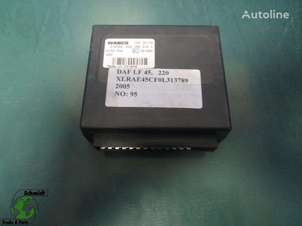 DAF 446 055 312 0 Regeleenheid unidad de control para DAF camión