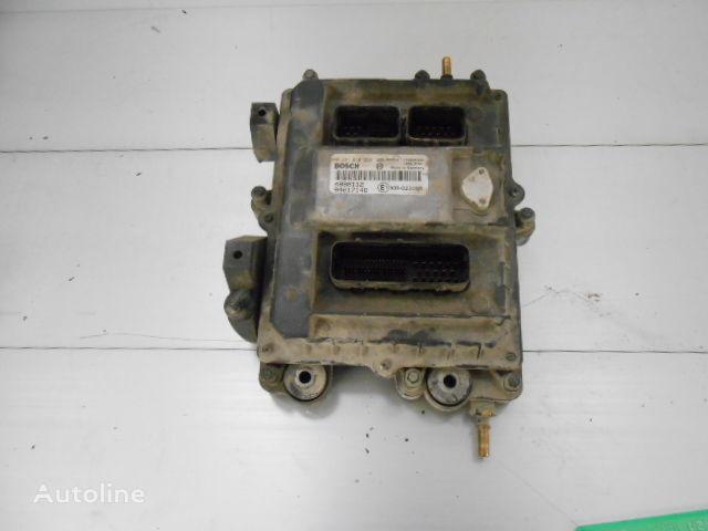 DAF EDC Bosch 0281010254 4898112-84017146 Euro 3 unidad de control para DAF LF55 250 camión