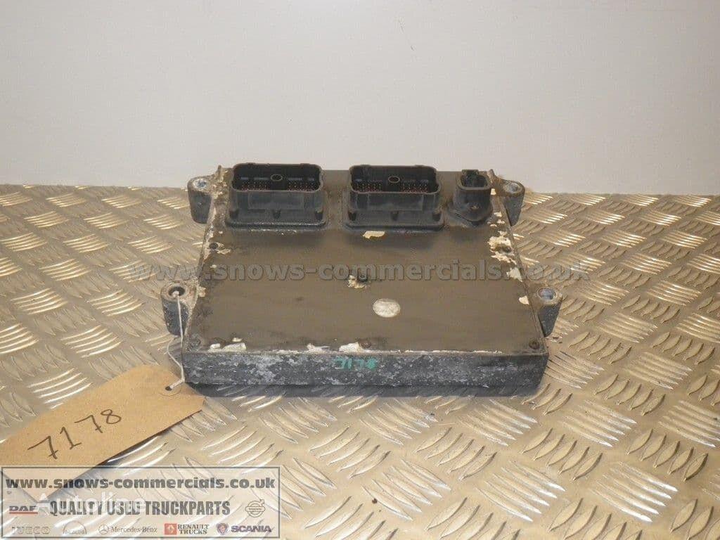 DAF Engine ECU (4995445) unidad de control para camión