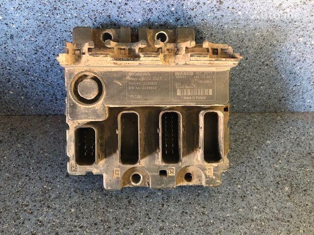 ECU SMS unidad de control para SCANIA tractora