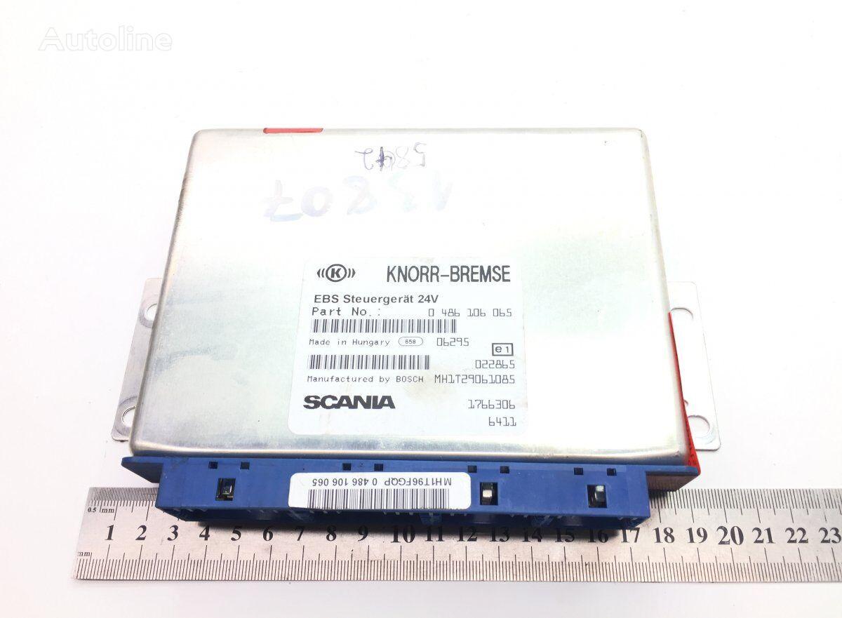 KNORR-BREMSE P-series (01.04-) unidad de control para SCANIA P G R T-series (2004-) tractora
