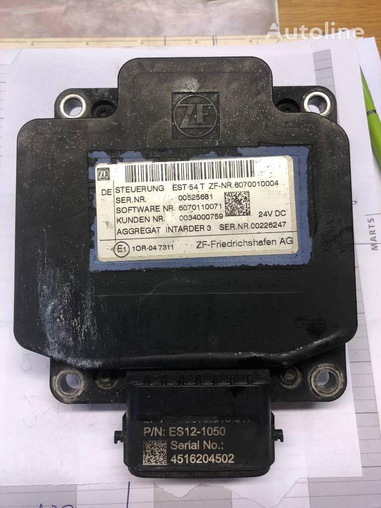 MAN 12AS3141 CONTROL INTARDER3 EST P/N: 81.25810-1016 unidad de control para camión