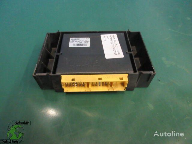 MAN ECAS Motoragement (81.25811-7014) unidad de control para MAN camión