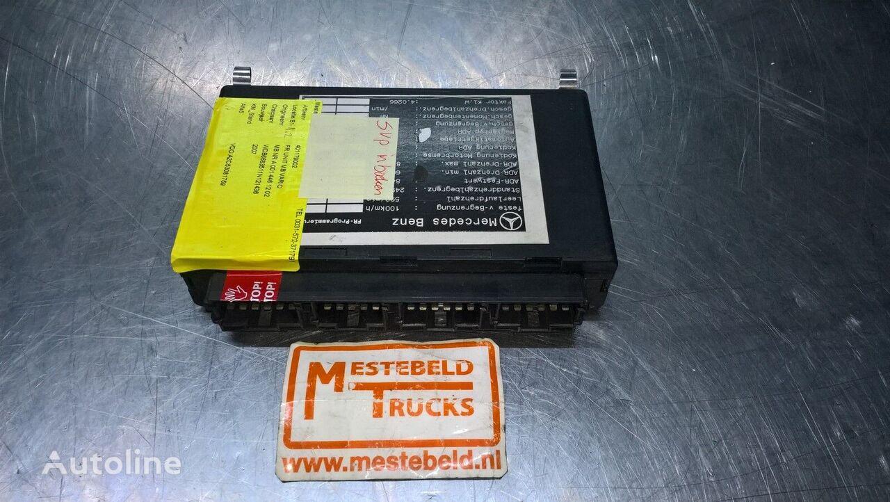 unidad de control para MERCEDES-BENZ Vario 614 camión