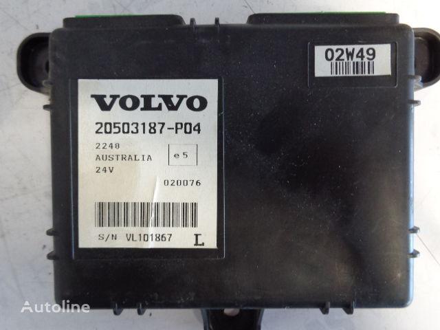 VOLVO ECS control module 21427021, 20455649, 20499961, 20503187, 20503 unidad de control para VOLVO FH tractora