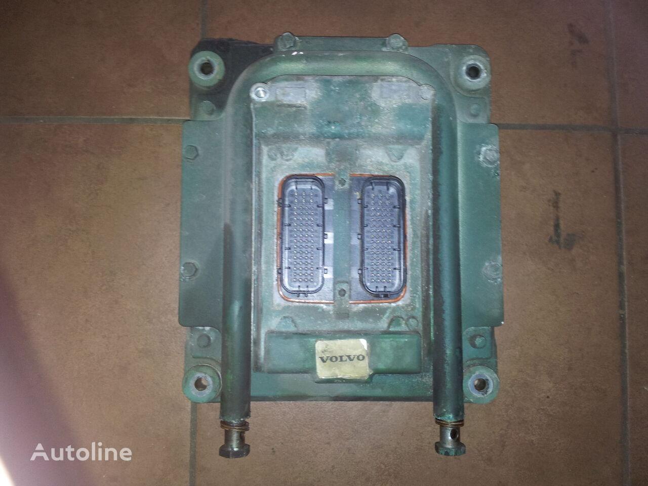 VOLVO FH13, Renault DXI engine control unit, EURO4, EURO5, D13A 440 PS unidad de control para VOLVO FH13 camión