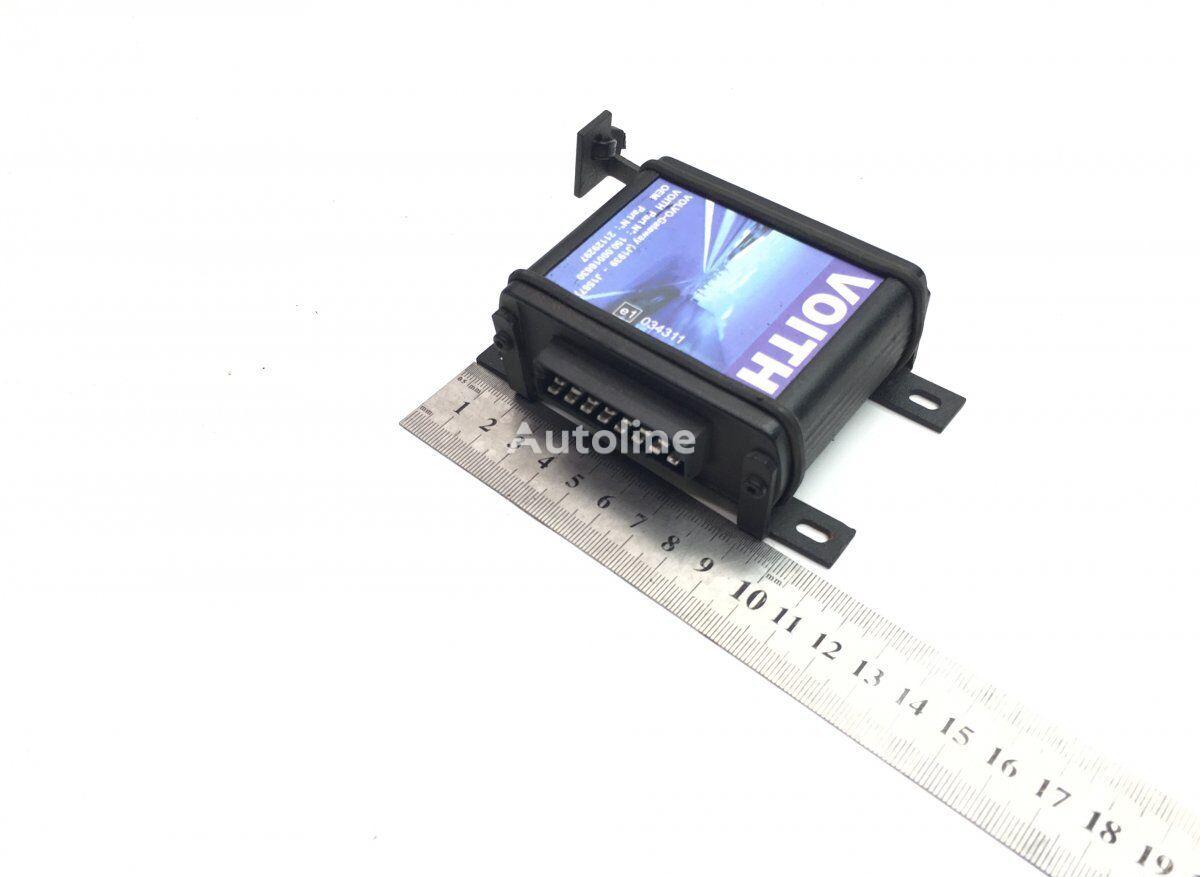 Voith B7R (01.06-) (15000016630) unidad de control para VOLVO B6/B7/B9/B10/B12/8500/8700/9700/9900 bus (1995-) autobús