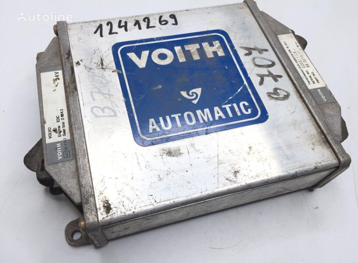 Voith Gearbox Control Unit (68027011) unidad de control para VOLVO B6/B7/B9/B10/B12/8500/8700/9700/9900 bus (1995-) autobús