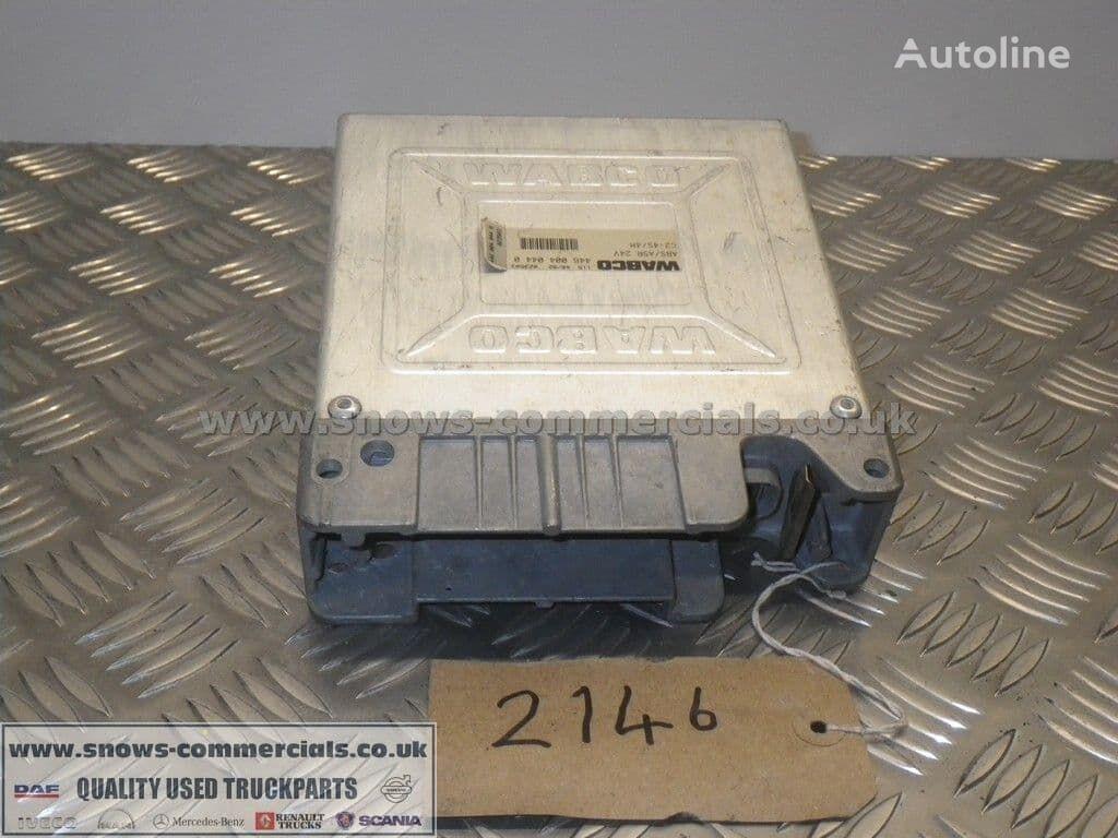 ABS ECU (4460040440) unidad de control para DAF 75-300 camión