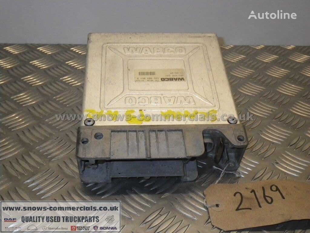 ABS ECU (4460040640) unidad de control para SCANIA 93,113,143 1993-1995 camión