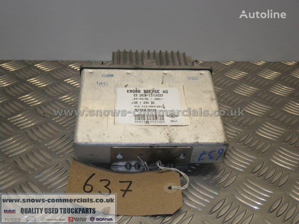 ABS ECU (8141347) unidad de control para VOLVO FL10  camión
