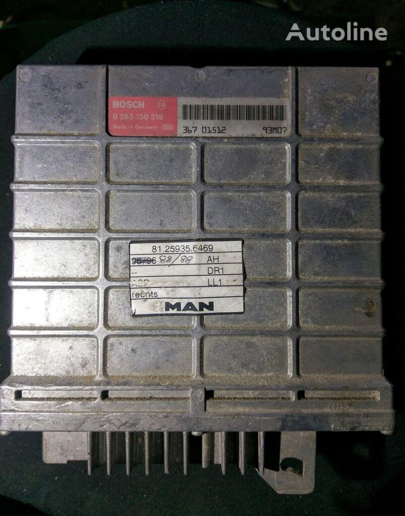 BOSCH (085 93M07) unidad de control para MAN tractora