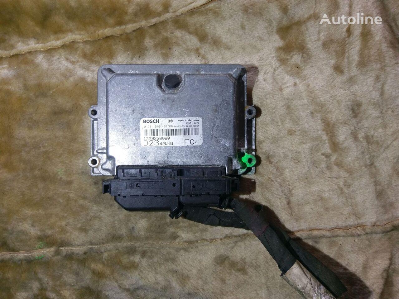 BOSCH unidad de control para FIAT DUCATO automóvil