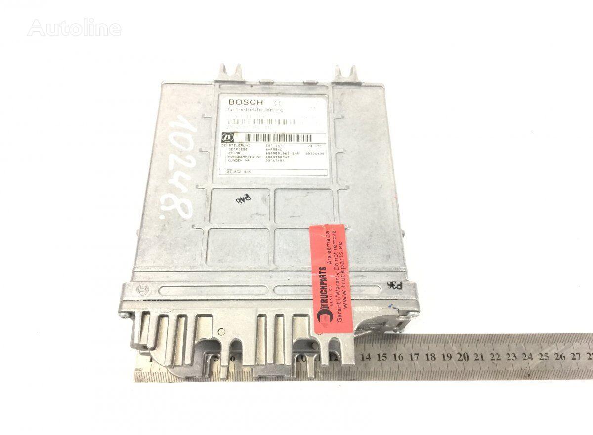 BOSCH (20767156) unidad de control para VOLVO B6/B7/B9/B10/B12/8500/8700/9700/9900 bus (1995-) autobús