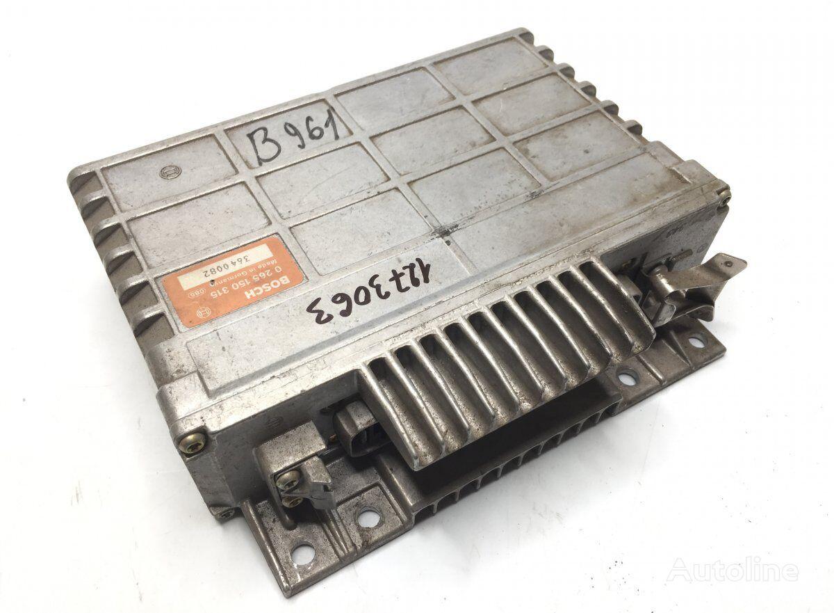 BOSCH ABS Control Unit (0265150315) unidad de control para SCANIA 3-series 93/113 (1988-1997) autobús