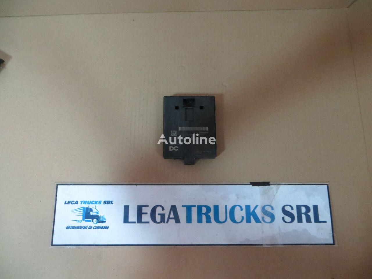 Calculator central gateway unidad de control para MERCEDES-BENZ Actros MP4  tractora
