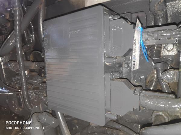 Centralita unidad de control para EC 14 N 14 PLUS otro generador