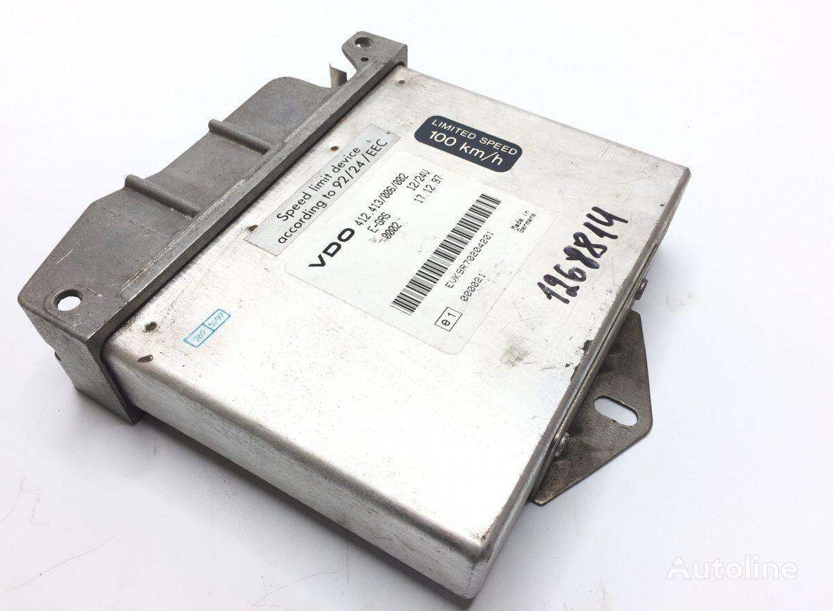 Control Unit, Speed Limiter (478615 1411053) unidad de control para SCANIA 4-series 94/114/124 bus (1995-2005) autobús