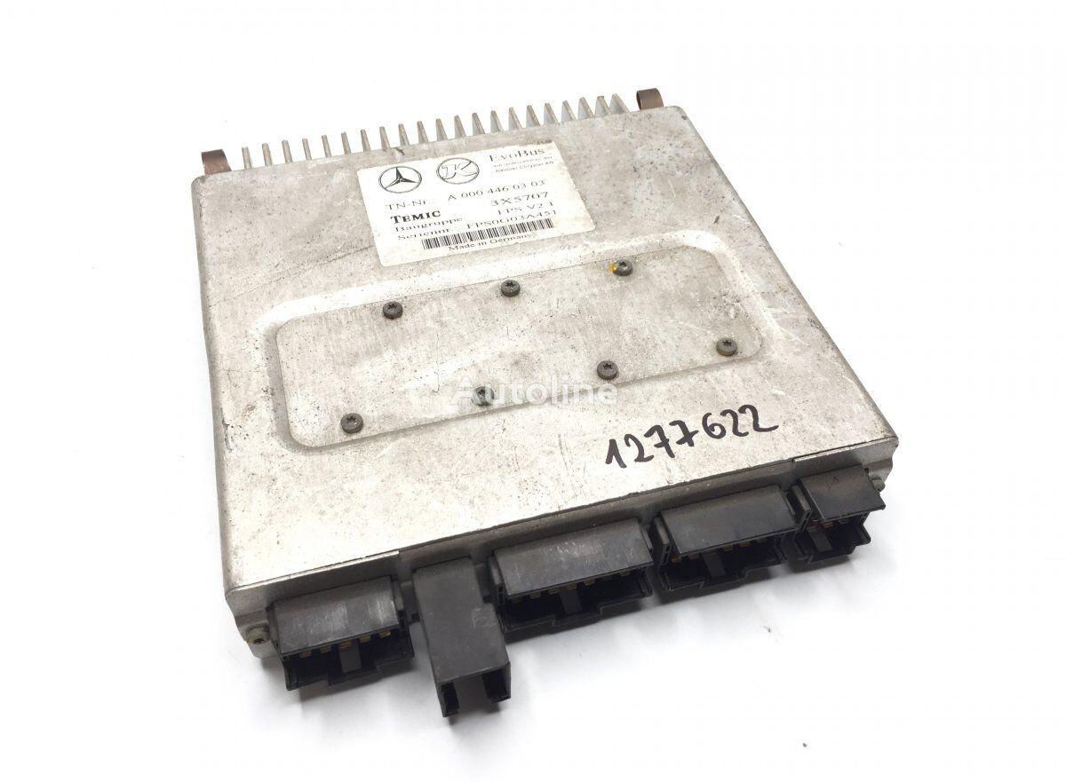 Control units (A0004460303) unidad de control para MERCEDES-BENZ O500/O530/O550 bus (1996-) autobús