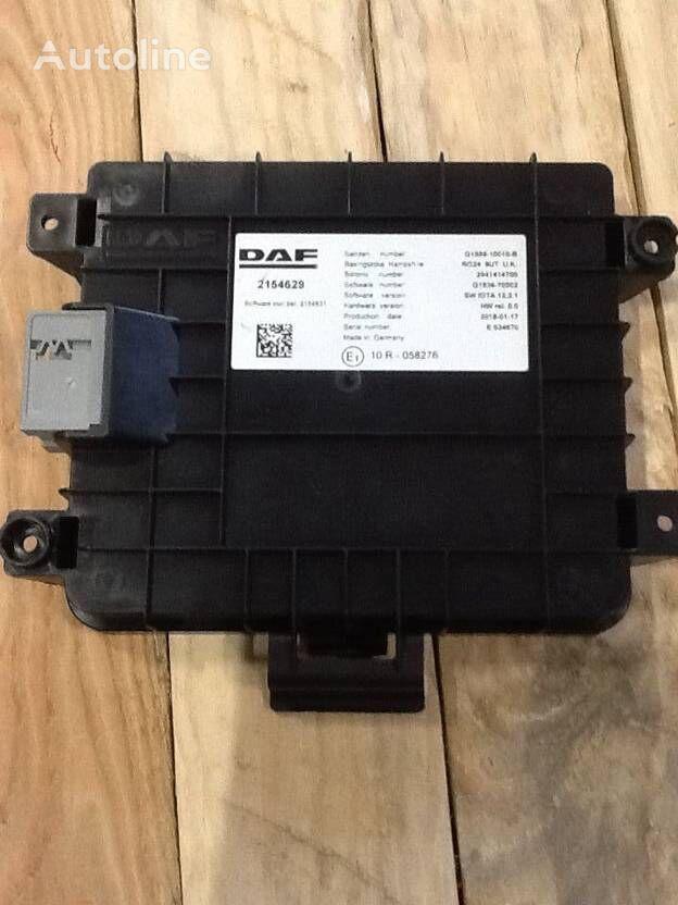 DAF (2154629) unidad de control para DAF xf cf camión